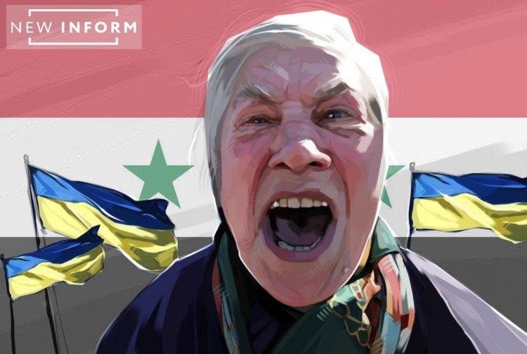 Украинцы одумались и поддерж…