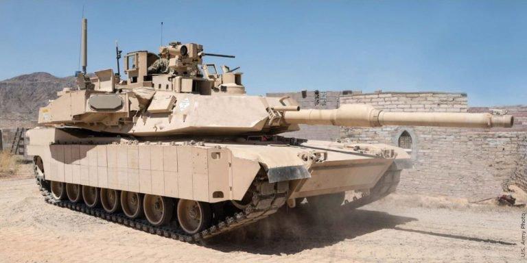 Планируется закупка еще 261 комплекса активной защиты Trophy для танков Abrams армии США