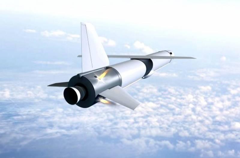 Испытания новой ракеты «Крыло-СВ» начнутся уже через год Техно