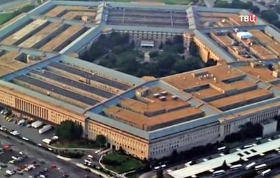 В Пентагоне назвали шуткой ликвидацию спикера ИГ самолетами ВКС