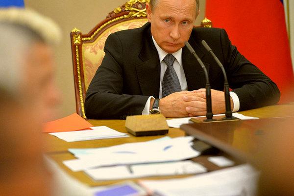"""Иностранцы о заявлении Путина 24 февраля: """"русские явно готовятся к технологическому рывку"""""""