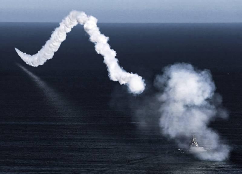 Новая версия гиперзвуковой ракеты 3М22. Сюрпризы для сторонников выхода США из договора о РСМД