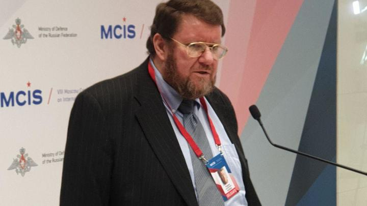 Сатановский увидел скрытый имперский смысл в ответе Путина грузинскому журналисту