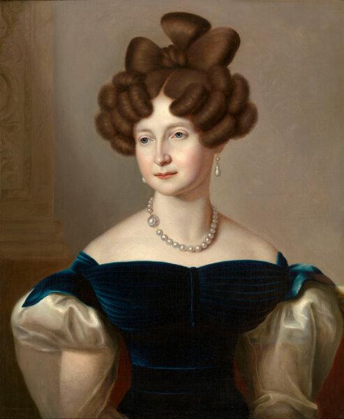 Из княгини - в королевы. Анна Павловна Романова.