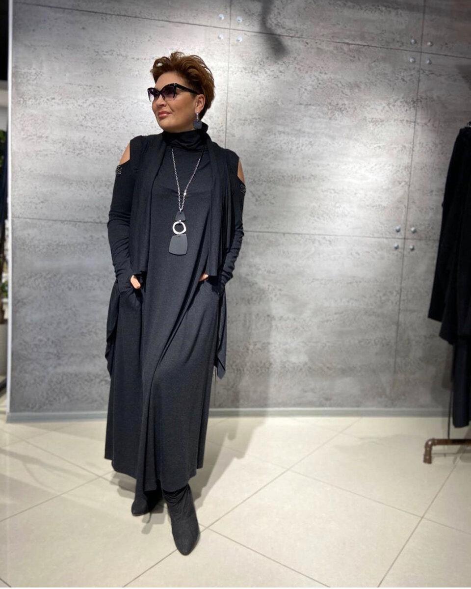 Мода весна-лето 2020 для женщин за 50 мода,мода и красота,модные образы,модные тенденции