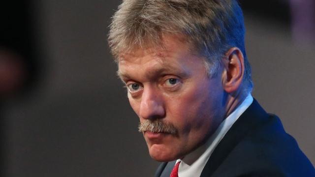 В Кремле прокомментировали досрочные парламентские выборы в Великобритании