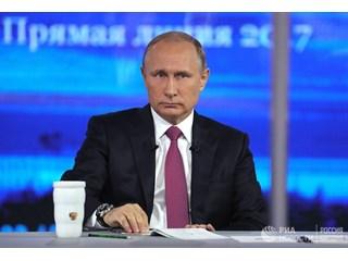 Не мешайте Путину работать россия