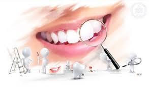 Что будет с зубами, если их не чистить?