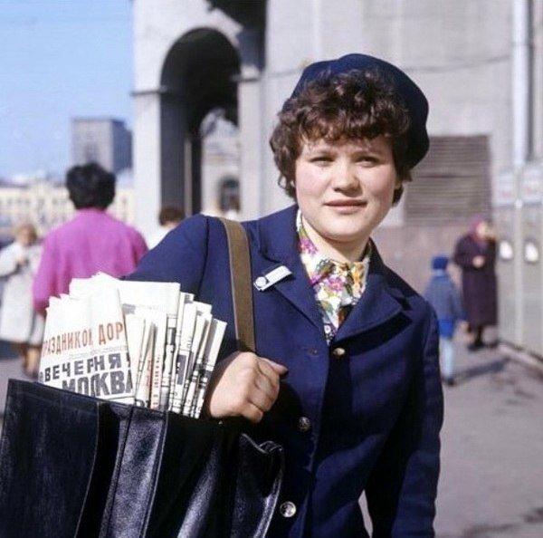 Ох, чего мы только не выписывали раньше) в ящик не помещалось) СССР, детство, ностальгия, подборка
