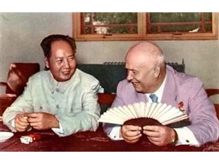 Какую фразу Хрущева Китай не смог простить