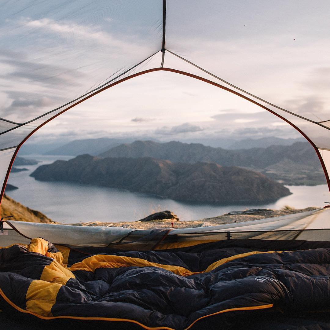 фото прозрачная палатка