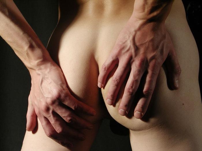 Важен ли для мужчины секс в попу