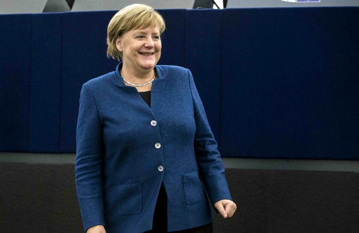 Кто сменит «маму» на посту главы ХДС?