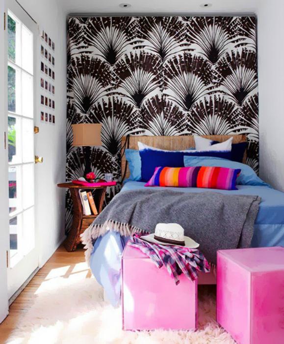Как организовать комфорт вокруг спального места: 13 замечательных идей для спальни идеи для дома