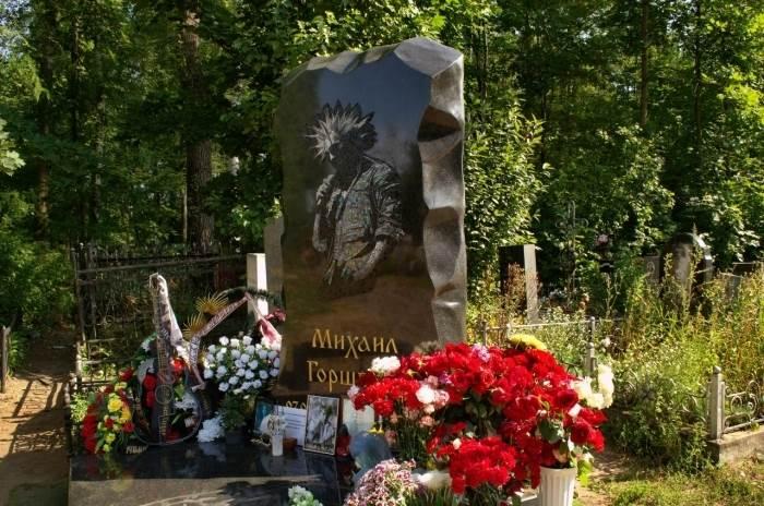 Город мертвых, или Где похоронены знаменитые музыканты знаменитости,могилы,музыканты