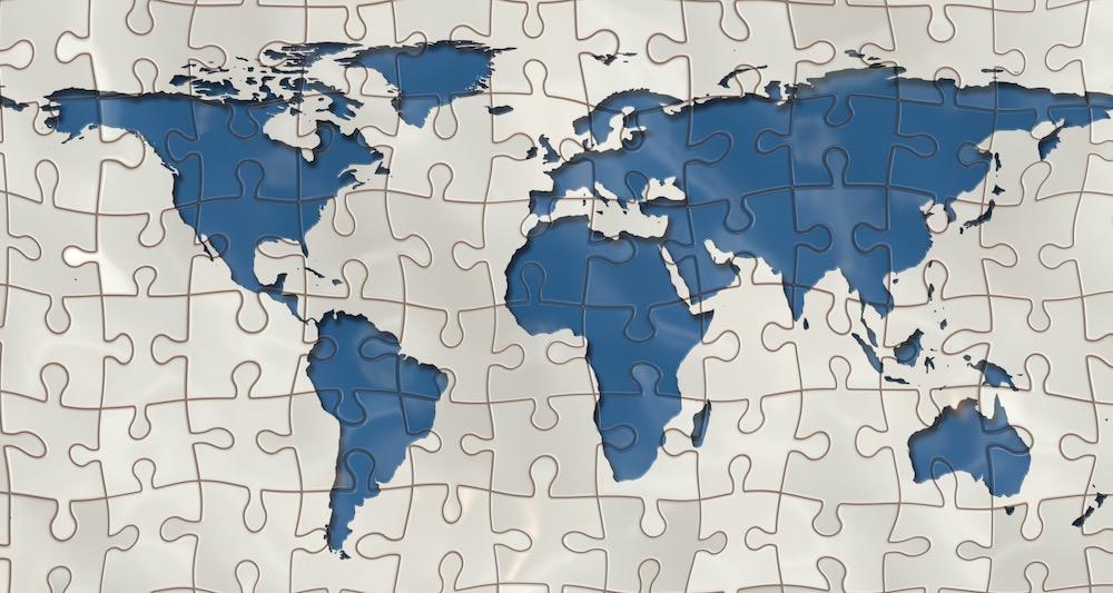 Глобализм, как этап стадии империализма