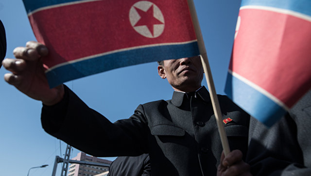 "КНДР пригрозила США ""болью и…"