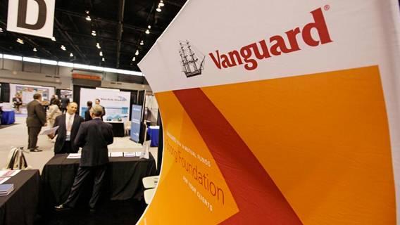 Активы Vanguard достигли рекордной отметки в  трлн ИноСМИ