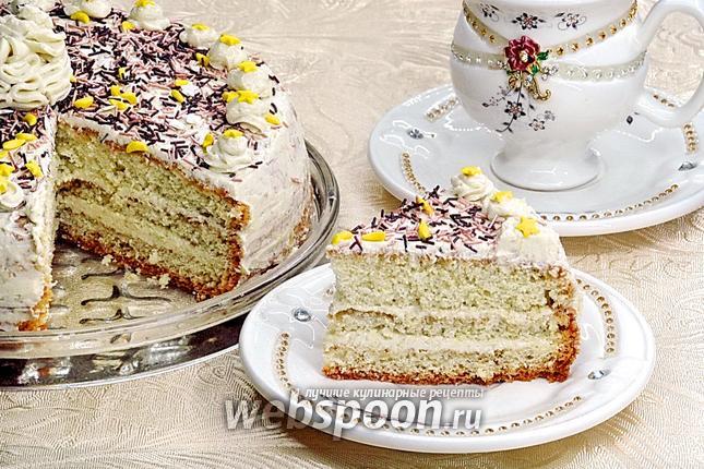 Торт «Энигма»