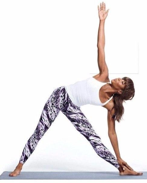 10-минутный комплекс упражнений для идеальной фигуры полезные советы,стройное тело,уход за собой