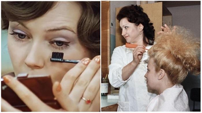 Зачем советские женщины мазали ноги перекисью водорода: 9 нелепых советов от «бьюти-экспертов» прошлого