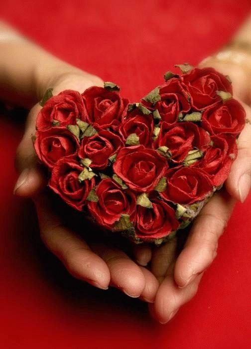 Стихотворения о любви и не только