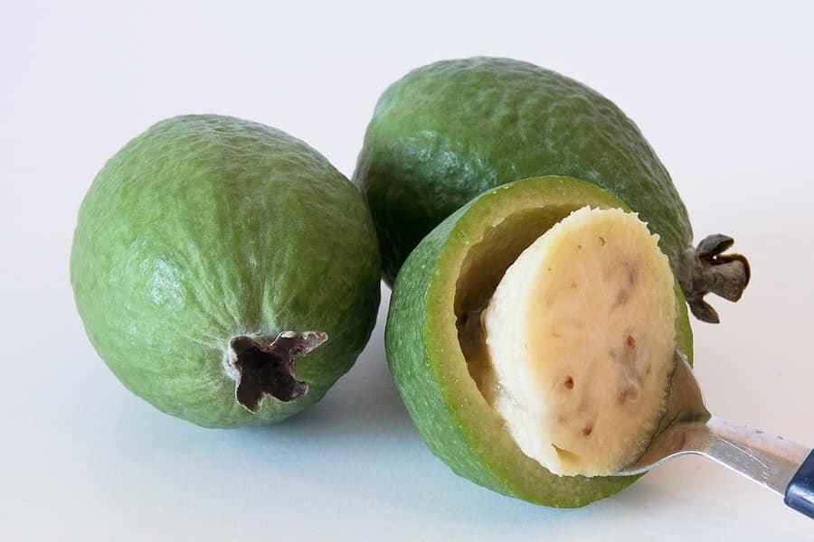 Зеленый плод с картинками