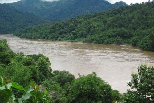 ТОП-25: Самые длинные реки в мире