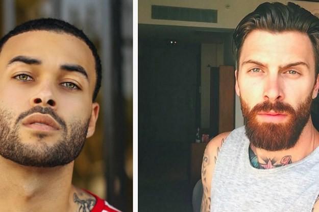 17 фотографий красивых бородатых мужчин, мимо которых невозможно спокойно пройти