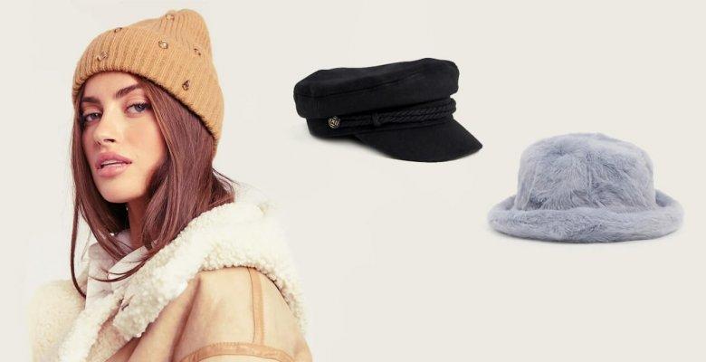 Чем утеплиться: модные голов…