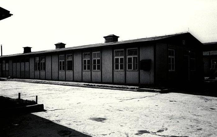 Здание борделя в концлагере Маутхаузен..jpg