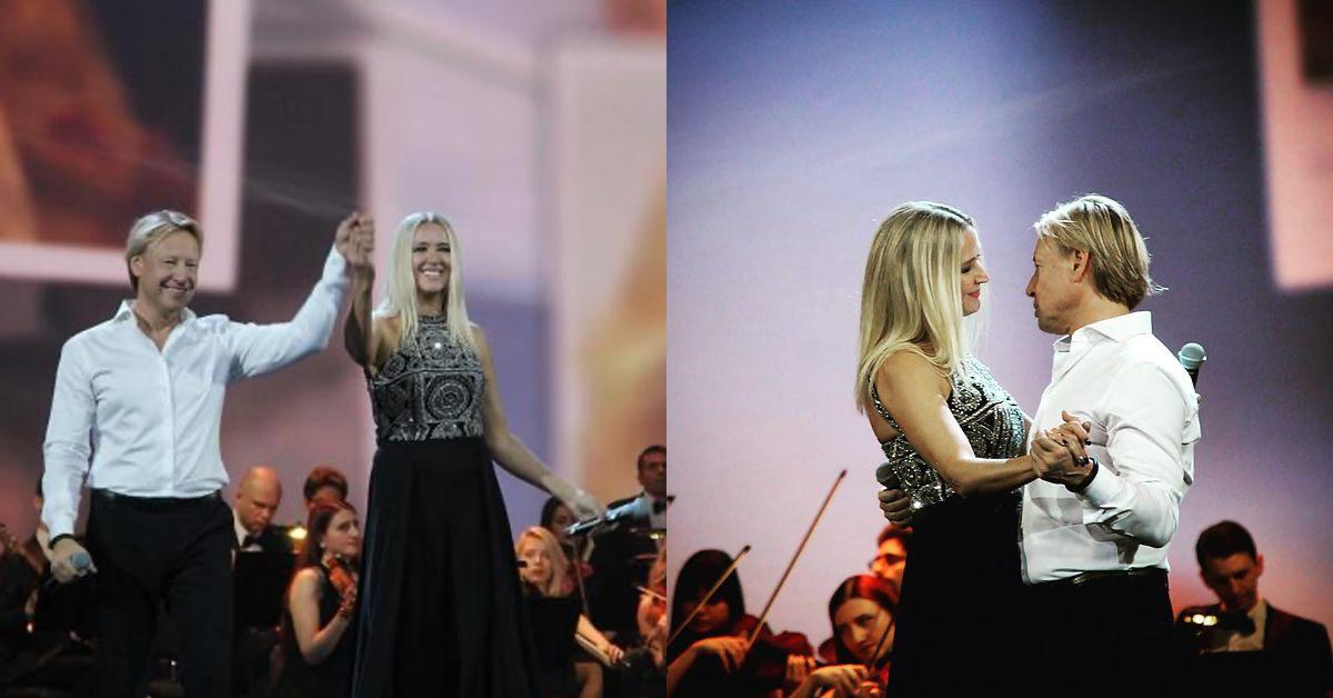 Папина копия: жена Дмитрия Харатьяна показала взрослого сына Звезды