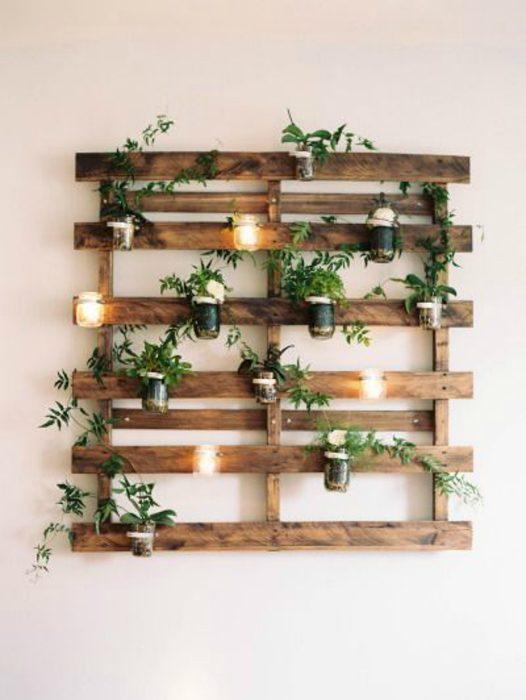 Как с помощью декора стен сд…