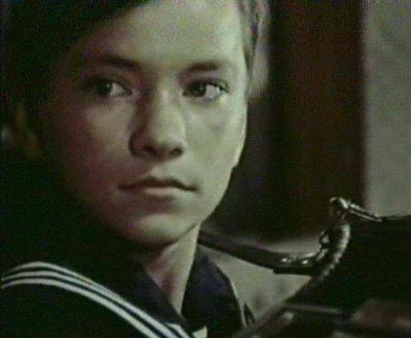 """Актер и моряк. Как сложилась судьба юнги из """"Секретного фарватера"""""""