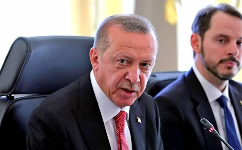 Эрдоган ставит на ядерное оружие: Анкара ведет секретные переговоры с Пакистаном Новости