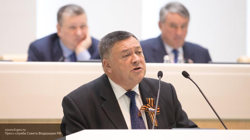 Калашников уверен, что Украина отказывается от празднования Дня Победы под влиянием Запада