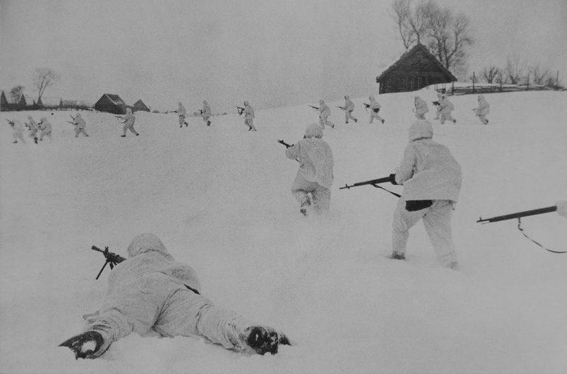 Жалобы немцев на советских солдат: «Русские сражаются не так, как солдаты западных армий…»