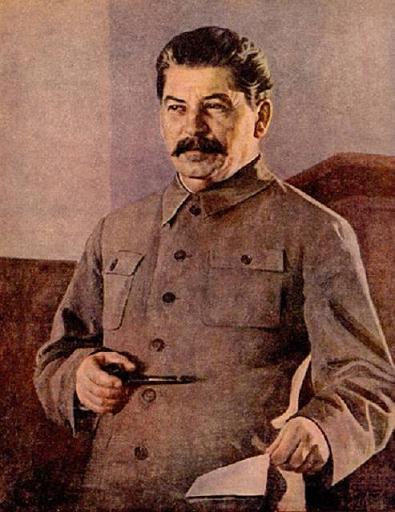 Две курьезные встречи Сталина с иностранцами