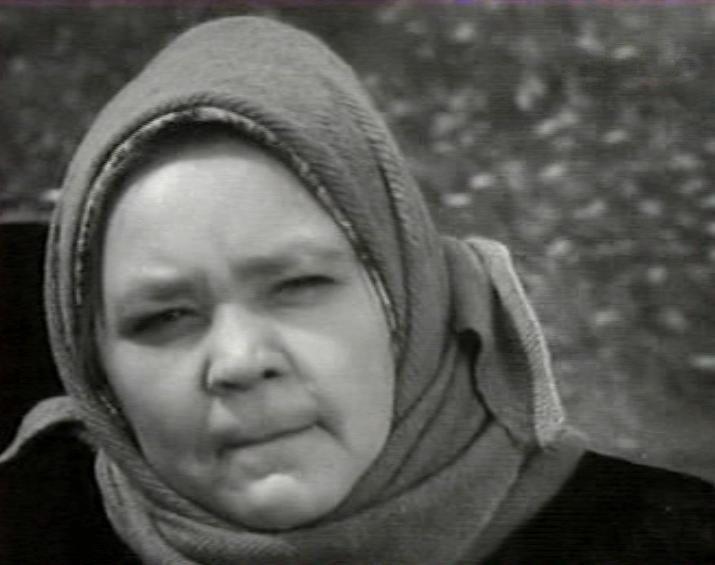 Валентина Телегина Пельтцер, Рина Зелёная, актрисы, советское кино, фото в молодости