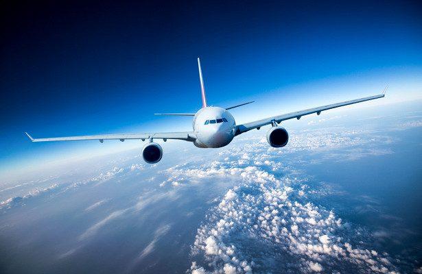 Вопрос на засыпку: рухнет ли самолёт, если все в нём прыгнут?
