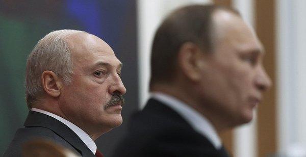 Лукашенко: в «армянском инциденте» виновата Россия?