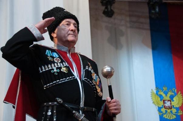 Краснодар лоббирует федеральный закон об отдельном «казачьем народе»