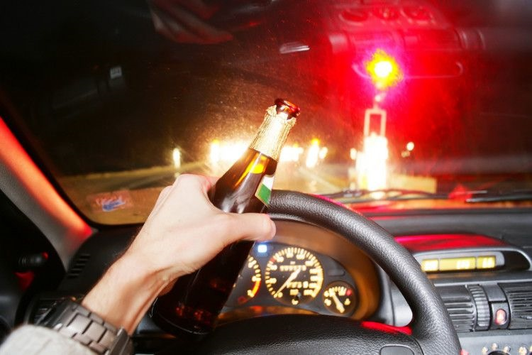 Дорожные знаки для любителей выпить