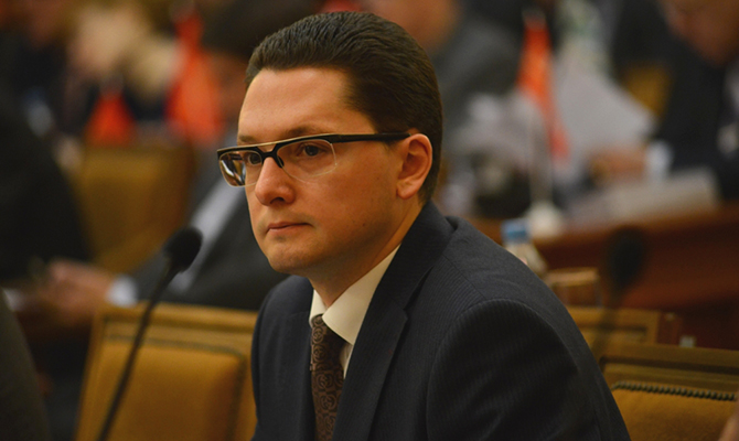 Заместителя мэра Одессы задержали в аэропорту «Борисполь»