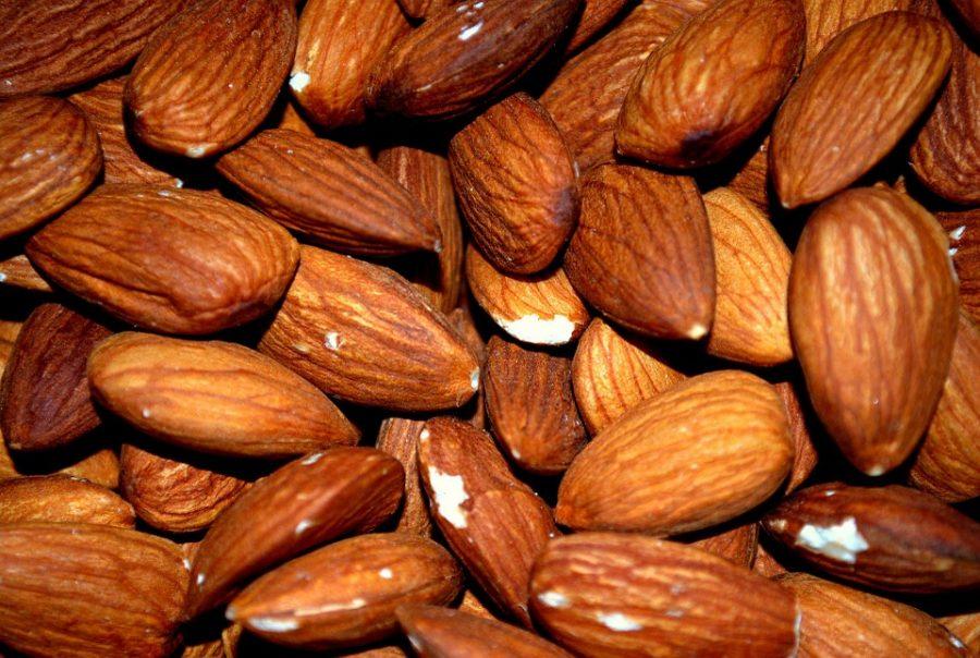 Полезные орехи и семечки на …