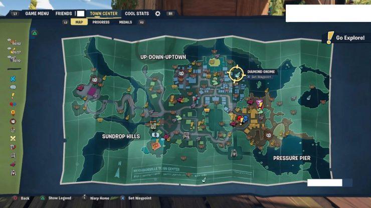 Трейлер и карту новой части Plants vs Zombies слили до официального анонса plants vs zombies 3,Игровые новости,Игры