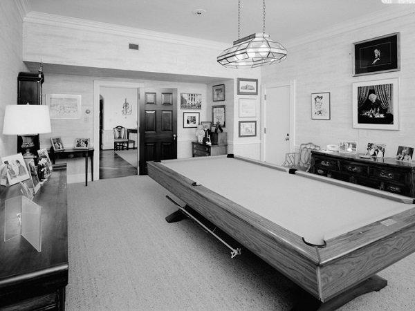 13 комнат в Белом доме, о существовании которых вы не подозревали
