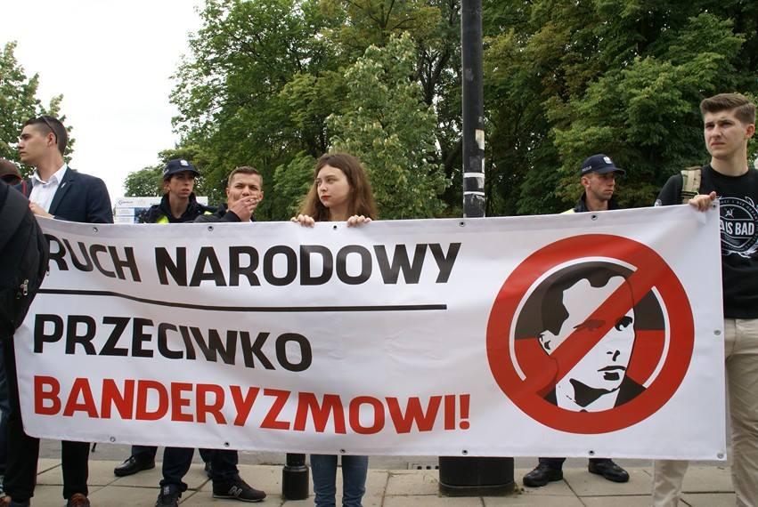 В Польше массово опрашивают очевидцев Волынской резни