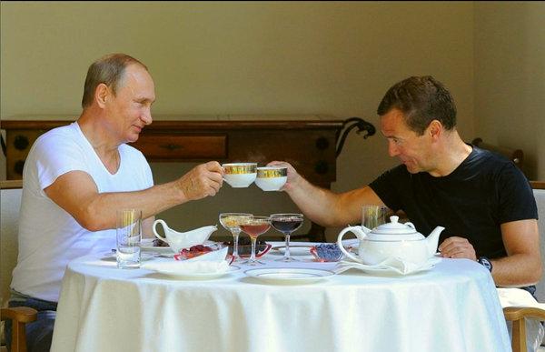 Иностранцы об успехах инвестиционного форума в Сочи: «санкции давят на Россию? Правда? А Россия об этом знает?»