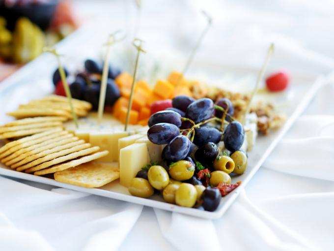 Закуски с оливками и маслинами: 4 лучших рецепта к новогоднему столу вкусные новости,закуски,рецепты,салаты